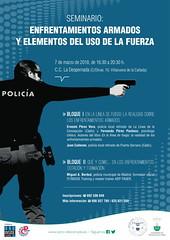 seminario-enfrentamientos-armados-y-elementos-del-uso-de-la-fuerza-7-3-2018-villanueva-de-la-cañada