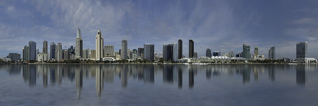 Urban Paradise San Diego
