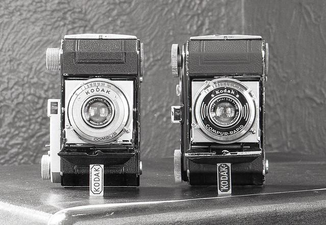 Early Kodak Retinas