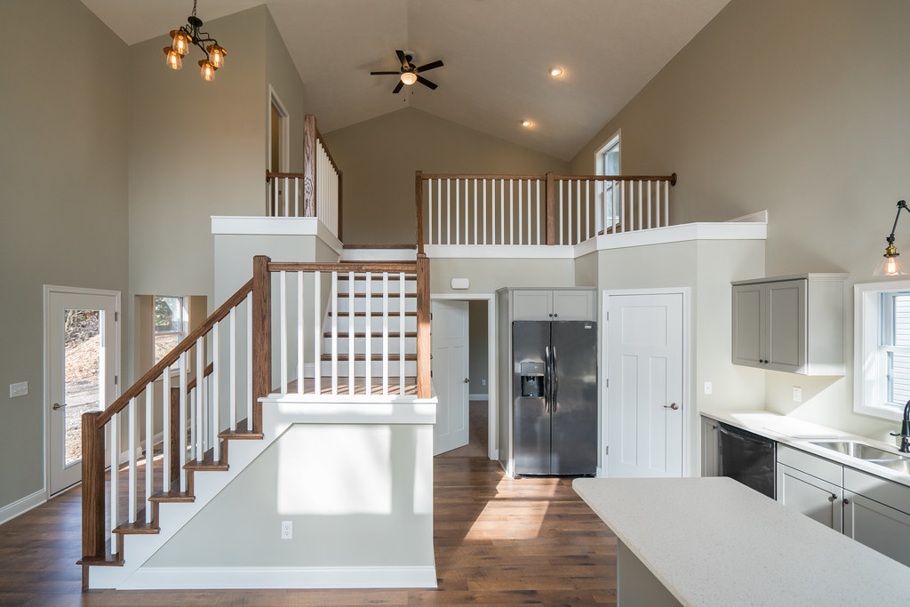 New Home Floor Plans With In-Law Suites - Wayne Homes Ranch House Floor Plans With In Law Apartment on house plans with separate apartment, ranch style house addition plans, portable mother in law apartment,