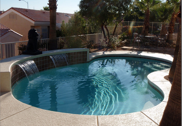 Most Affordable Pools - $45K & Under Pool Pricing Gallery