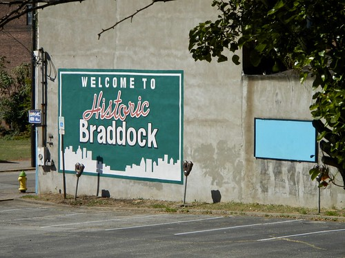 Welcome to Historic Braddock | by PunkToad