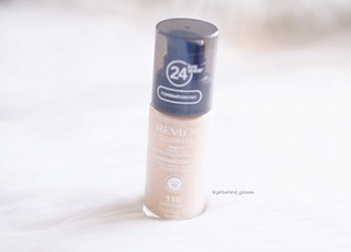 Revlon Colorstay Makeup for Combination Oily Skin Ivory | by <Nikki P.>
