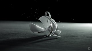 Teacup | by Distant Reality