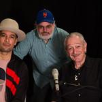 Mon, 05/03/2018 - 12:02pm - Ben Harper and Charlie Musselwhite Live in Studio A, 3.5.18 Photographer: Kristen Riffert