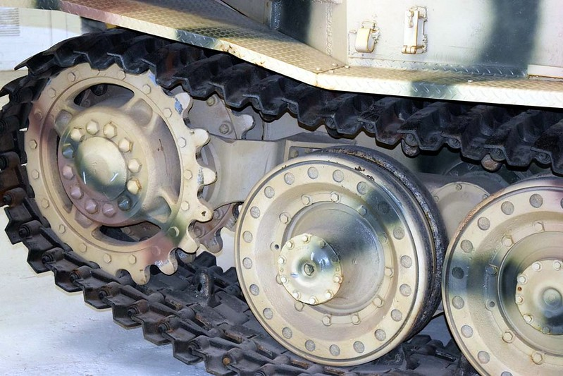 Elefant SdKfz 184 6