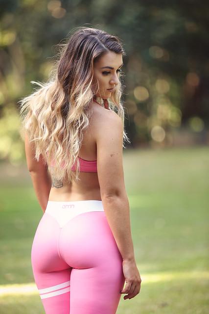 Jamie - Fitness