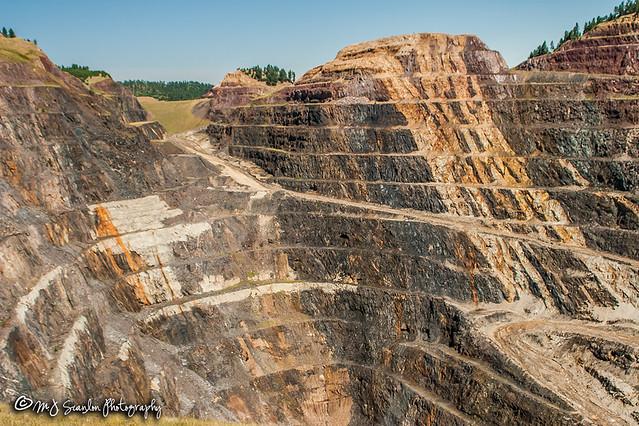 Homestake Mine | Lead, South Dakota