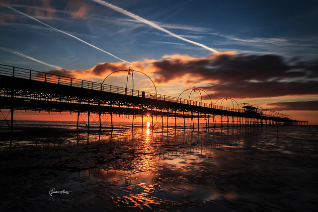 Southport Pier.