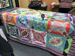 Pickled Fish Quilt
