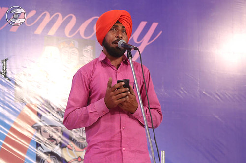 Devotional song by Makhan Singh from Nohar