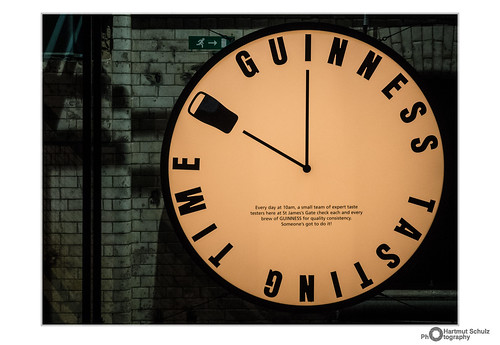 dublin guinnessstorehouse hartmutschulz irland photography