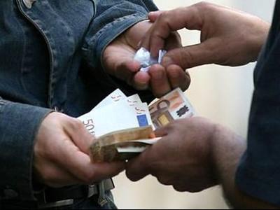 arrestata per spaccio