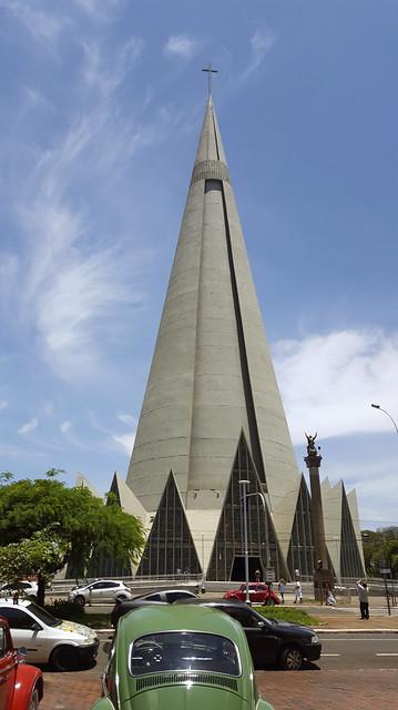 Maringá City BR