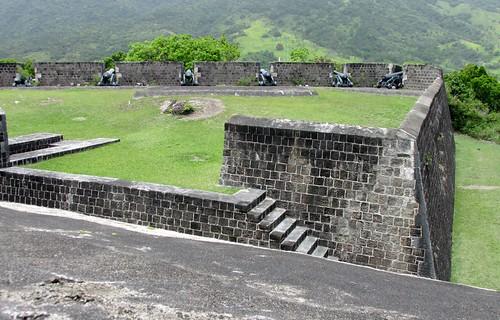 brimstonehillfortressnationalpark fort fortress nationalpark stkittsnationalpark stkitts cruising cruise carnivalcruiseline caribbeancruising caribbeansea caribbeanisland unescoworldheritagesite unesco fortgeorge stkittsfortgeorge gibraltarofthecaribbean gibraltarofthewestindies