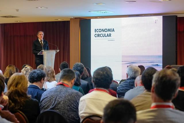 """Presentació Paper 4 del Pacte Industrial i jornada """"Per una economia circular i competitiva"""""""
