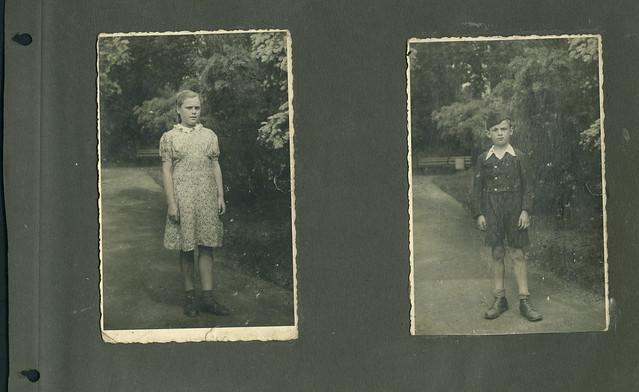 Archiv Thür003 Albumgesamtseite 1, 1920er