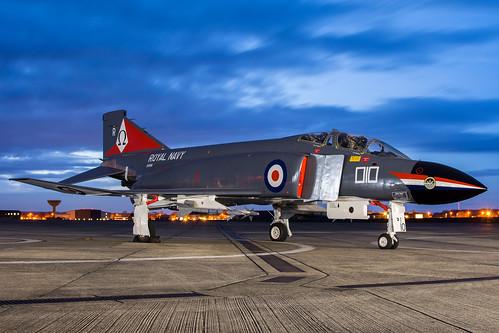 F-4 Phantom XV586 Yeovilton 1 | by starbug198133
