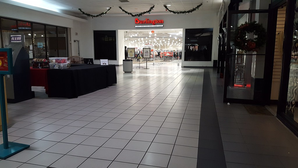 Dutch Square Mall >> Woolco Burlington Coat Factory Dutch Square Mall Columbi