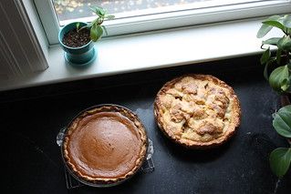 Thanksgiving 2017 Pies   by CaitlinD