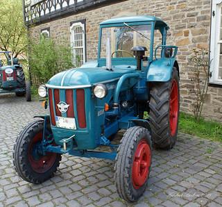 DSC03992 - Traktoren