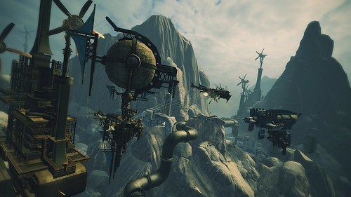 Guns of Icarus Alliance   by PlayStation.Blog