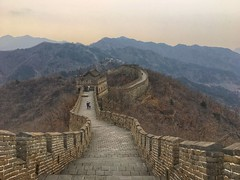 Great Wall - March 2018