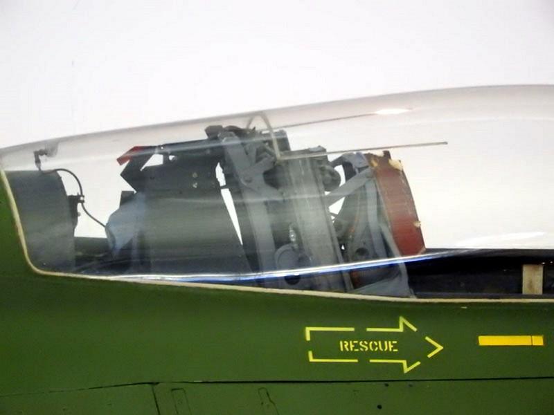 F-100D Super Sabre 3