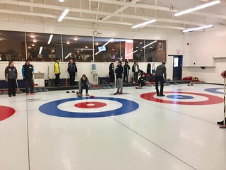 Introduction to Curling (4) | by Brown Bear Travels