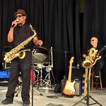 all that jazz with sax ` LISTEN
