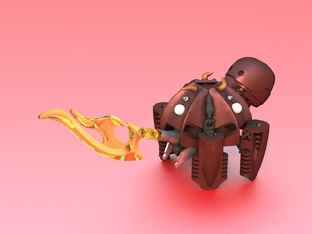Demonikoma Tachisepu