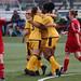 Sutton Ladies v AFC Phoenix Reserves - 11/03/18