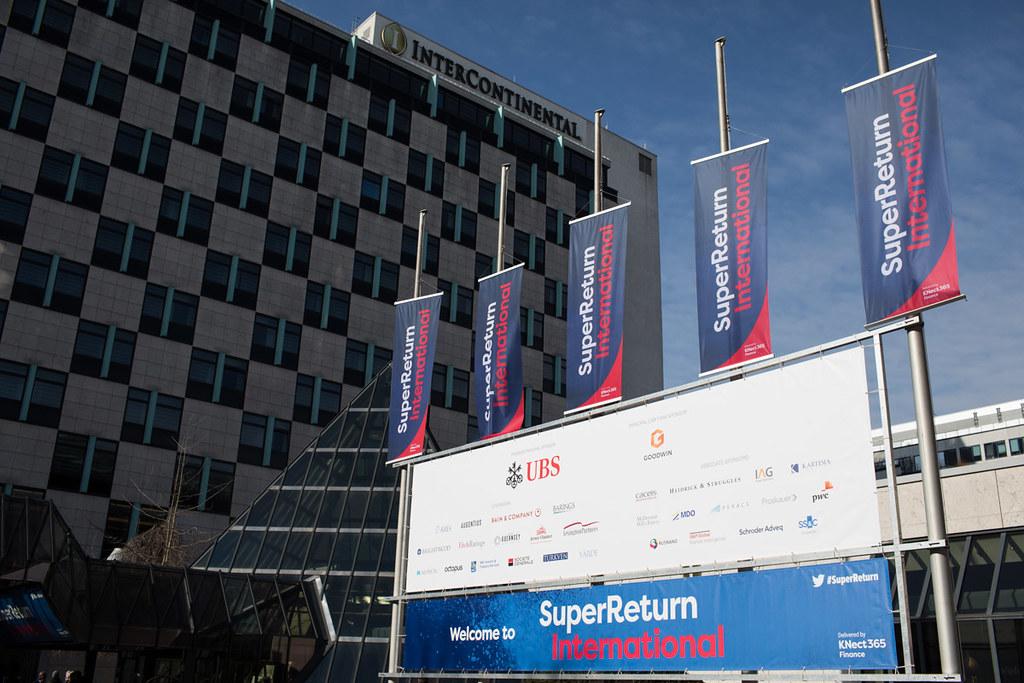 SuperReturn International 2018 | SuperReturn International 2