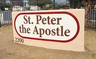 St Peter - Pomona | by MrBigCity