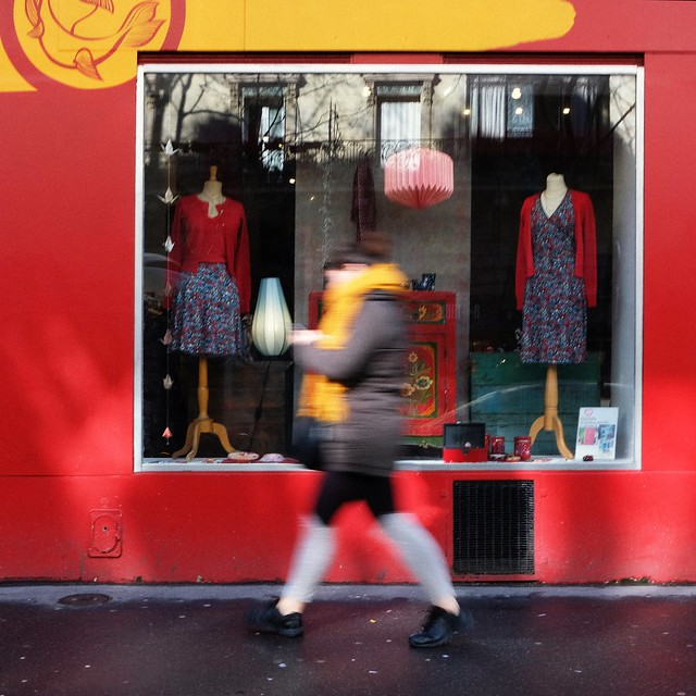 Shop ( blur walkers )
