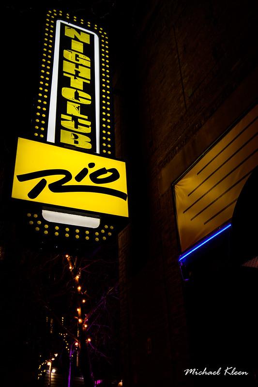 Nightclub Rio