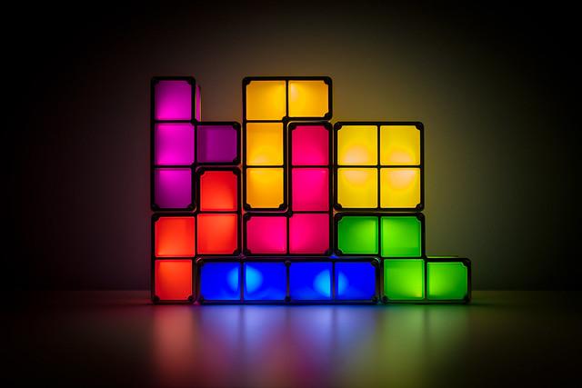 Live like Tetris [day 85]