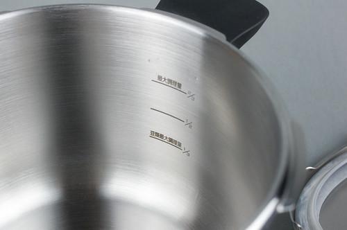 ニトリの圧力鍋 | by icoro.photos