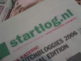 Dutch Bloggies 2006 016