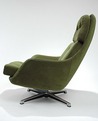 Overman Lounge Chair (side) | Expired Item, Saved For Refere ...