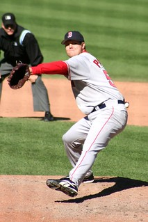 Papelbon Pitches | by Waldo Jaquith