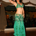Bellydance with Ava Fleming
