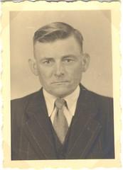 Harrie Mathijssen - pasfoto | by Fam. Mathijssen