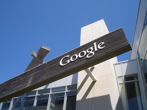 Google Food | by brionv