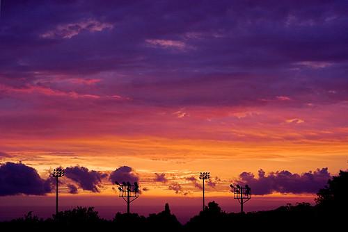 sunset highschool stadiumlights 21238 konawaena treeluau