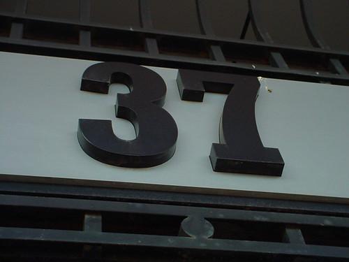 Gate 37, Ohio Stadium | by Buckeye