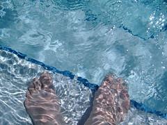 my feet | by elvissa