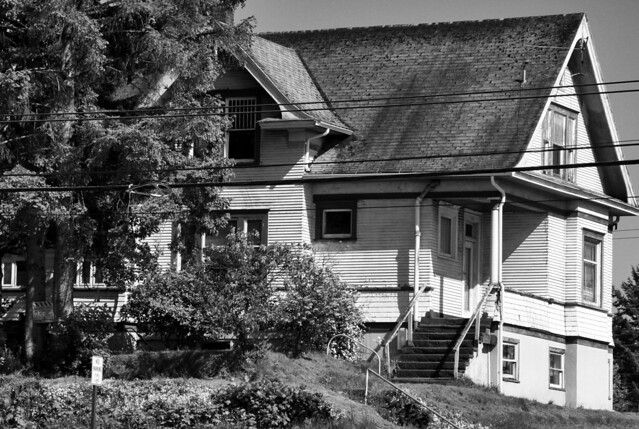A home in Bellingham