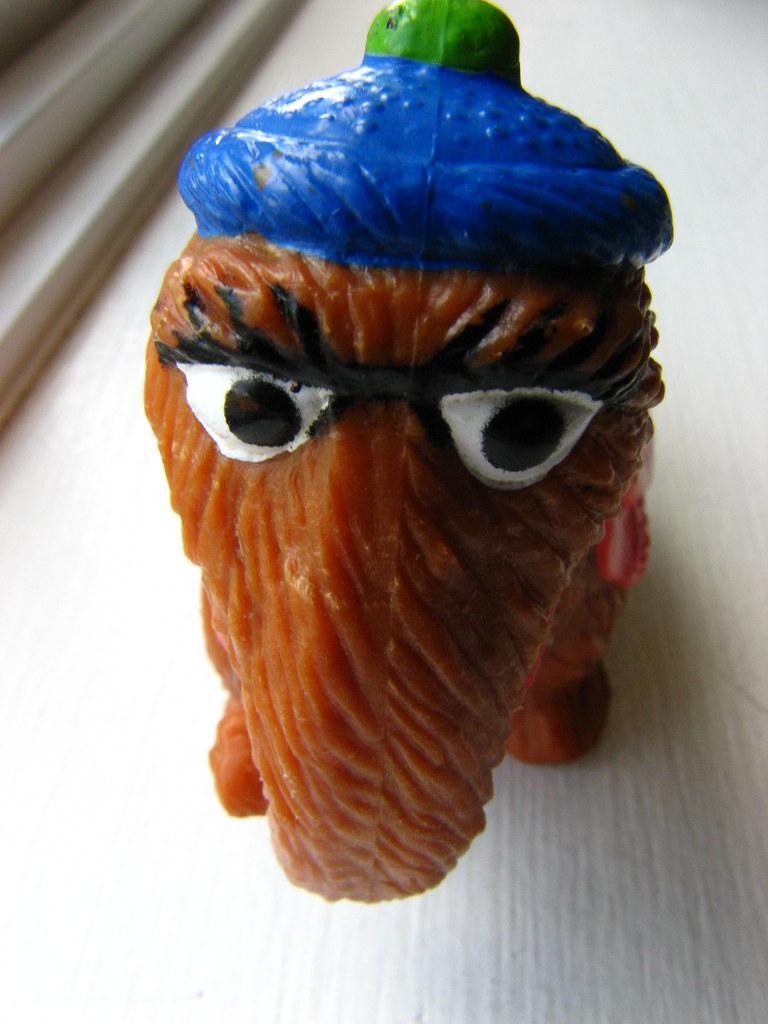 Mr Aloysius Snuffleupagus Big Birds Imaginary Friend Flickr