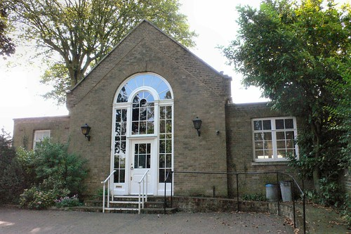 Epping | by Britain Quaker Meeting Houses
